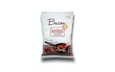 Weekend Snacks Bacon Snacks 200g