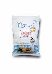 Weekend Snacks Natural Snacks 100g