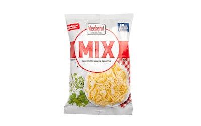 Weekend snacks mix 90g