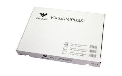 Eskimo Vakuumipussi 160x200mm 100kpl