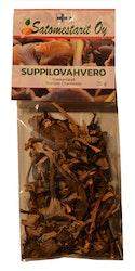 Satomestarit kuivattu suppilovahvero 25 g
