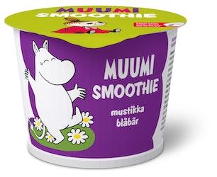 Muumi 100ml smoothie mustikka