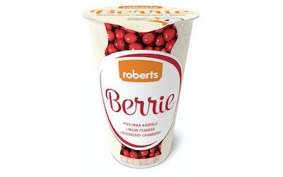 Roberts Berrie 190ml puolukka-karpalo