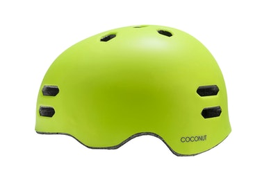 Coconut MX-X pyöräilykypärä M-koko