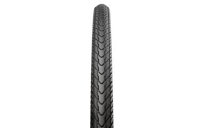 Duro polkupyörän ulkorengas 37-622(700x35c) city pp, musta