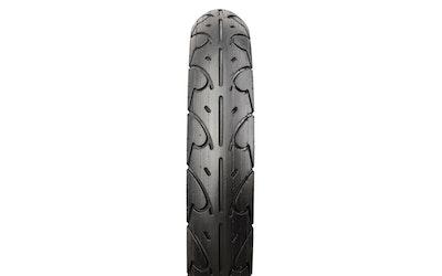 Duro polkupyörän ulkorengas 47-305 (16x1.75) musta