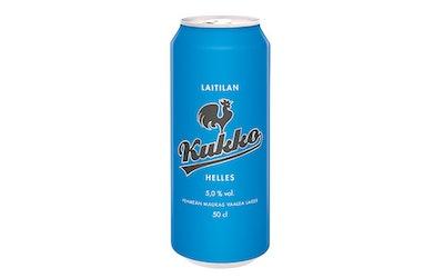 Kukko Helles 5,0% 0,5l