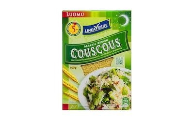 Linea Verde Luomu Couscous 500 g