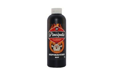Pimeäpullo Siipikastike hot 500 g