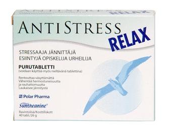 Antistress 40kpl 26g