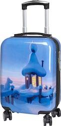 Muumi matkalaukku Talvi 55 cm