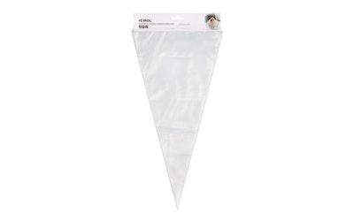 Heirol kertakäyttöiset pursotinpussit 45 cm