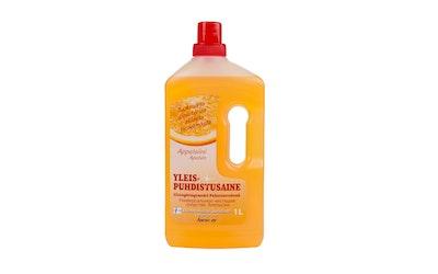 Foxtel yleispuhdistusaine 1l appelsiini