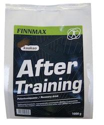 FinnMax After Training Kaakao 1000g
