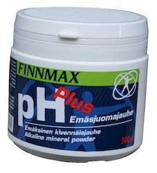 FinnMax pH Plus Emäsjuomajauhe 300g