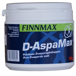 FinnMax D-AspaMax 150g