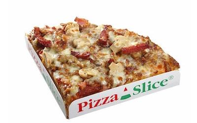 PizzaSlice Kebab pannupizza 30cm 11x540g pakaste