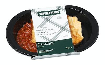 Kokkikartano lasagne 350g