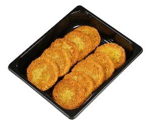 Kokkikartano täytetyt falafelpihvit 1,2kg