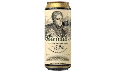 Sandels 5,3% 0,5l