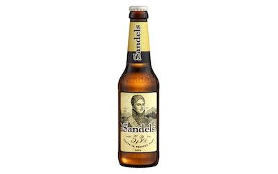 Sandels 5,3% 0,33l