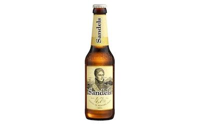 Sandels 4,7% 0,33l - kuva