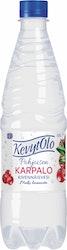 KevytOlo Karpalo kivennäisvesi 0,5L