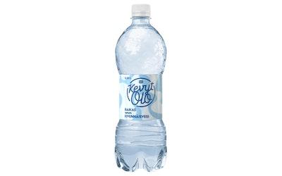 KevytOlo Raikas kivennäisvesi 0,95L
