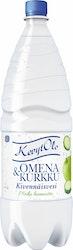 KevytOlo omena-kurkku kivennäisvesi 1,5l