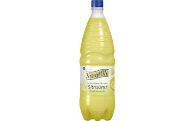KevytOlo sitruuna mehukivennäisvesi 1,5l