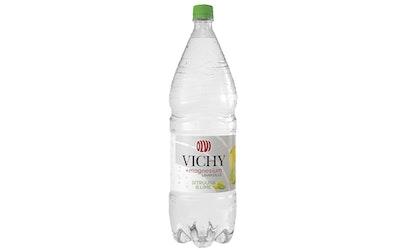 Olvi Vichy Sitrus Magnesium kivennäisvesi 1,5l