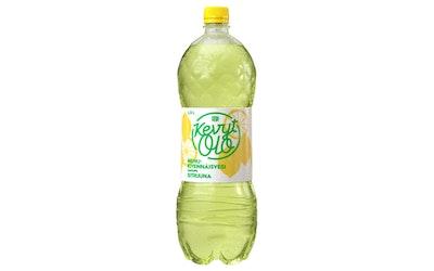 KevytOlo sitruuna mehukivvesi 1,5l