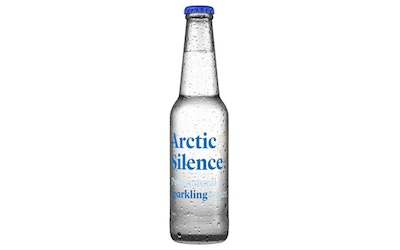 Arctic Silence Mineral Water 0,33l
