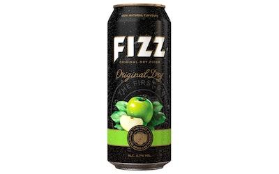 FIZZ Original Dry 4,7% 0,5l
