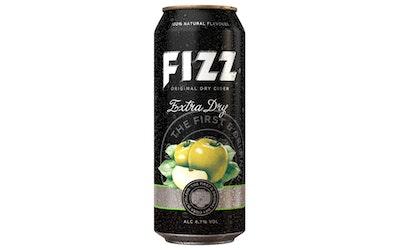 FIZZ Extra Dry 4,7% 0,5l