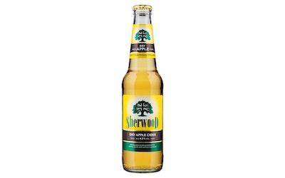 Sherwood Dry Cider 4,7% 0,33l