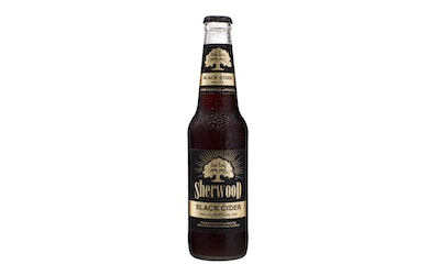 Sherwood Black Cider 4,5% 0,33l klp