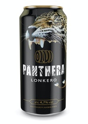 OLVI Panthera lonkero 4,7% 0,5l