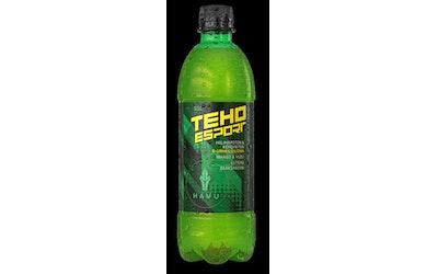 Teho E-sport mango-yuzu 0,5l