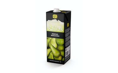 OLVI Raikas Päärynämehujuoma 1L