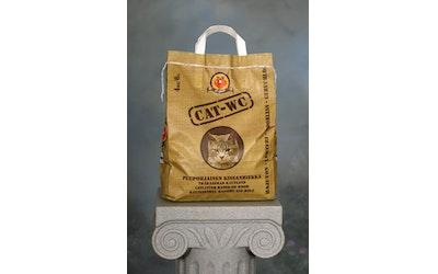 CAT-WC Kissanhiekka 4 kg