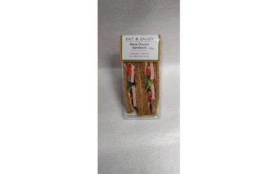 Eat&Enjoy Kana chorizo sandwich 200g