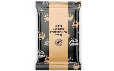 Kulta Katriina 40x125g hienojauhettu suodatinkahvi