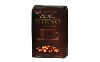 Cafe Arome Hieno 500g tumma papu