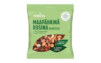 Meira Maapähkinä-rusinasekoitus 300g pussi