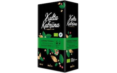 Kulta Katriina 450g Luomu tumma sj
