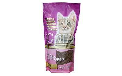 Nero Gold for Cat Kitten 800g