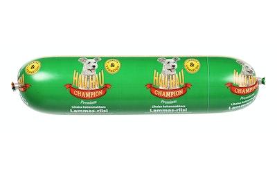 Hau-Hau Champion Lammas-riisi makkara 800 g