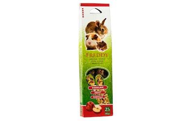Freddy siementanko jyrsijöille 2kpl 130g hedelmä