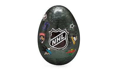 NHL yllätysmuna 50g
